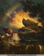 rainbow&ark